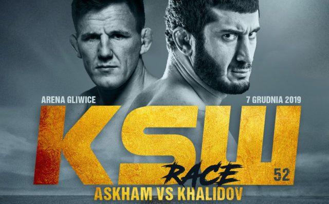ksw 52 askham - khalidov